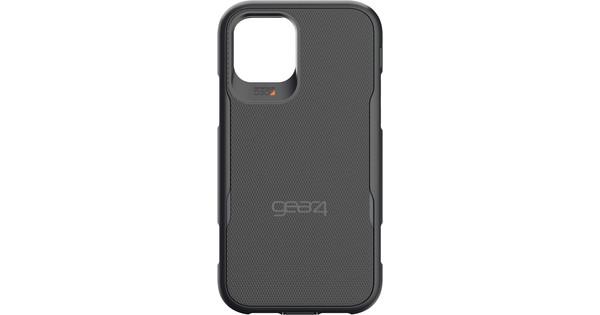 GEAR4 Platoon Apple iPhone 11 Pro Back Cover Zwart