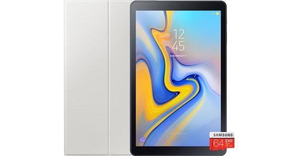Voordeelpakket Samsung Galaxy Tab A 10.5 Wifi 64GB Grijs