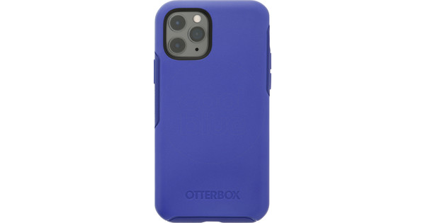 Otterbox Symmetry Apple iPhone 11 Pro Back Cover Blauw