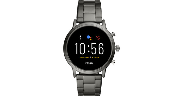 Fossil Carlyle Gen 5 FTW4024 Gray