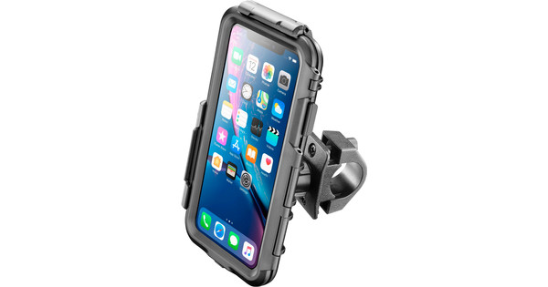 Interphone iCase Phone Mount Motor Apple iPhone Xr