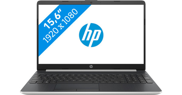 HP 15s-fq1955nd