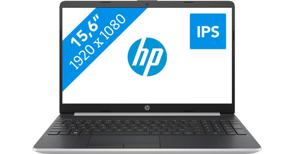 HP 15s-fq1970nd