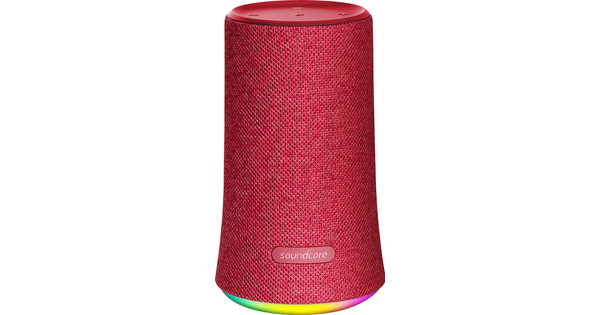 Anker Soundcore Flare Red