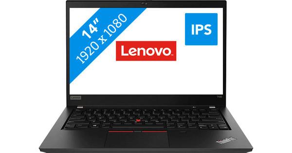 Lenovo ThinkPad T490 - 20N2005XMH