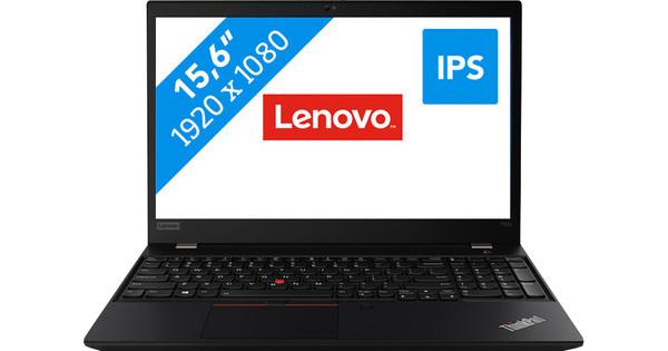 Lenovo ThinkPad P53s - 20N6001JMH