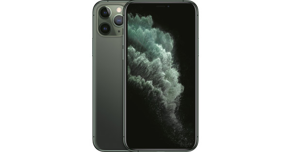 Apple iPhone 11 Pro 512 GB Midnight Green