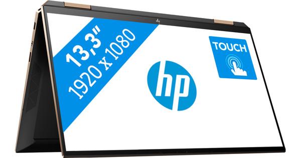 HP Spectre X360 13-aw0250nd
