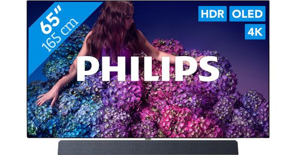 Philips 65OLED934 - Ambilight