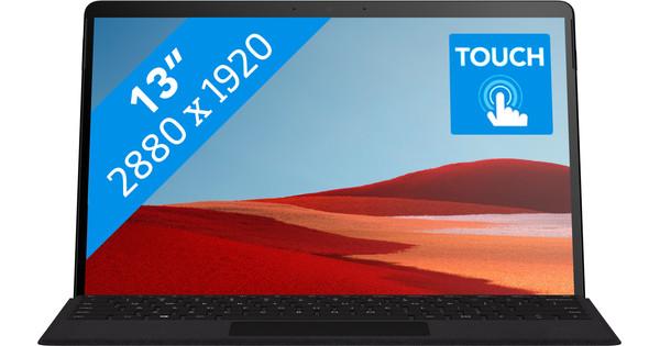 Microsoft Surface Pro X - 16GB - 256GB Black