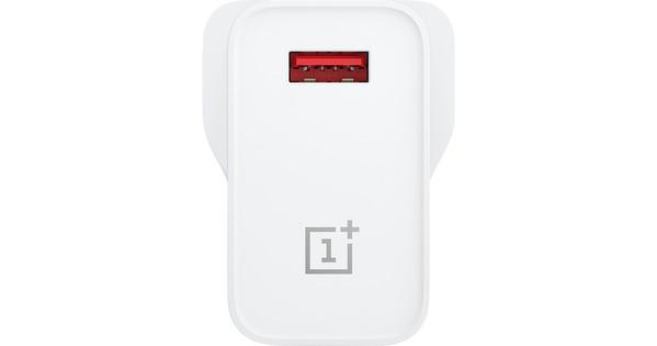 OnePlus Warp Charge 30 Oplader met Usb A Poort 30W
