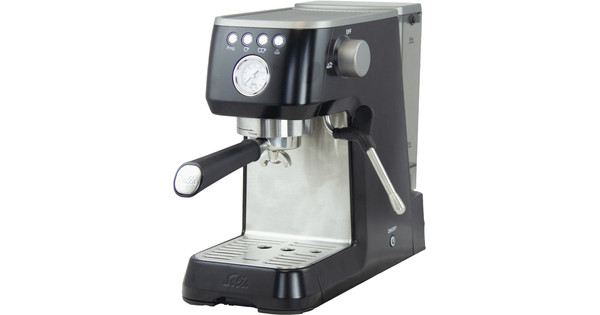 Solis Barista Perfetta Plus 1170 Black