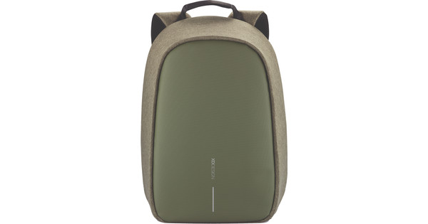 XD Design Bobby Hero Small Anti-theft 13 inches Green 11L