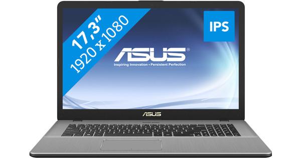 Asus VivoBook Pro N705FD-GC100T