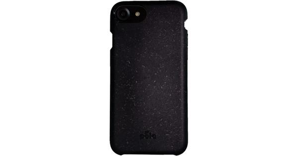 Pela Eco Friendly iPhone 6 Plus/6s Plus/7 Plus /8 Plus Back Cover Black