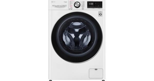 LG F4DV910H2 TurboWash 360 - 10,5/7 kg