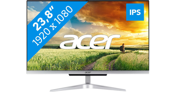 Acer Aspire C24-960 I5430 NL All-in-One
