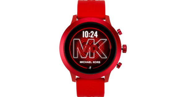Michael Kors Access MK Go Gen 4S MKT5073 - Red