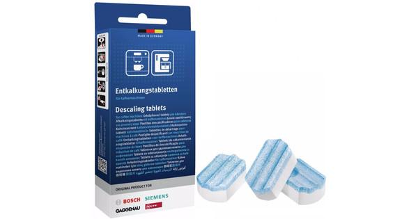 Siemens Descaling Tablets 3 units