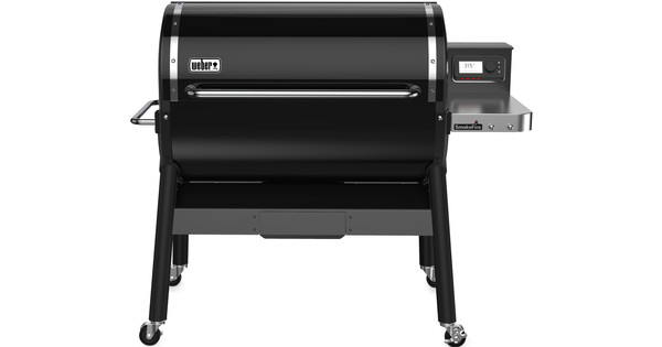 Weber SmokeFire EX6 GBS Wood Fired Pellet Grill