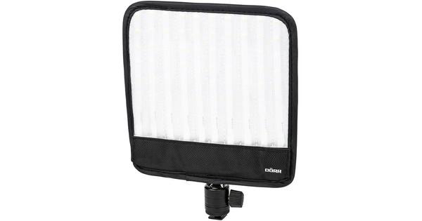 Dörr FX-1520 DL LED Flex Panel Daylight with Battery