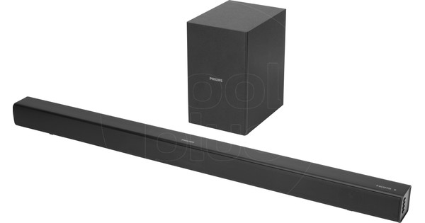 Philips HTL1520B Soundbar + Subwoofer