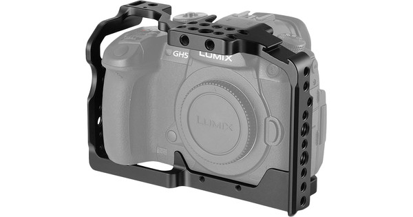 SmallRig 2049 Panasonic Lumix GH5 Cage
