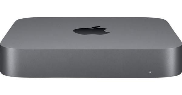 Apple Mac Mini (2020) 3,2GHz i7 32GB/1TB - 10Gbit/s Ethernet