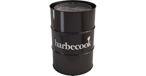 Barbecook Edson Zwart