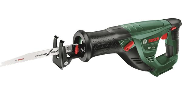 Bosch PSA 18 LI (zonder accu)