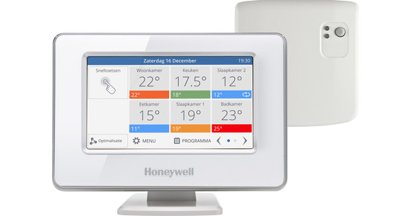 Honeywell EvoHome Single Zone On/Off