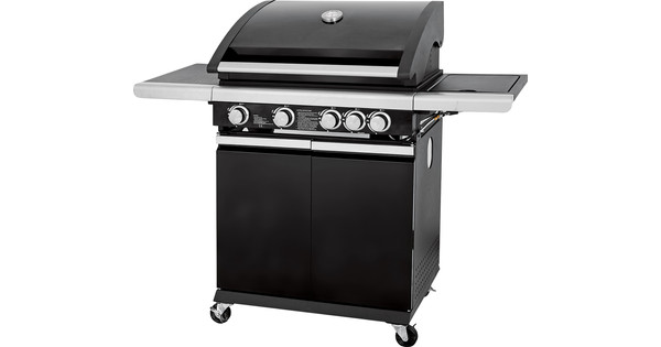 Patton Patio Chef 4+ Nova Black