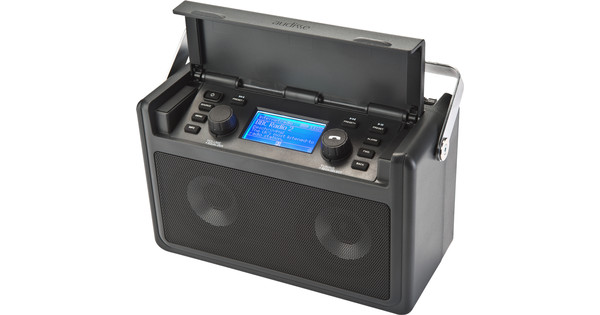 Audisse Shirudo Portable DAB+