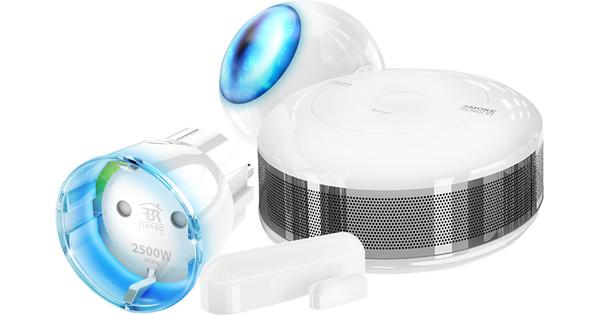 Fibaro Intro Kit voor Homey