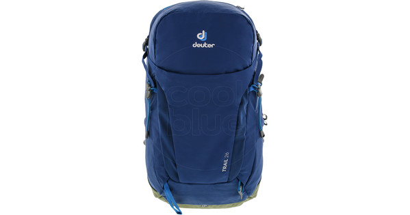Deuter Trail Steel/Khaki 26L