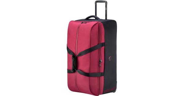 Delsey Egoa Trolley Duffle Bag 75cm Red