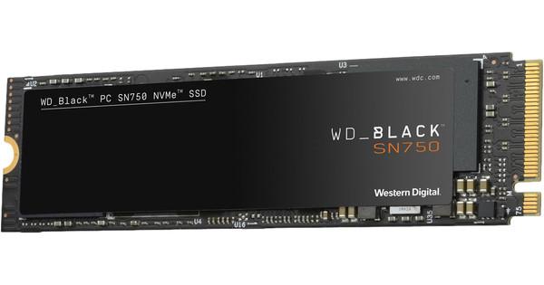 WD Black 3D NAND SSD 2TB