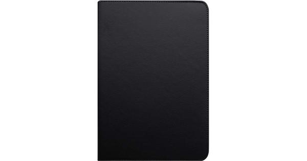 Just in Case Rotating Huawei MediaPad M6 8.4 Book Case Zwart