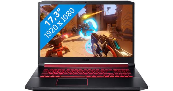 Acer Nitro 5 AN517-51-74WP