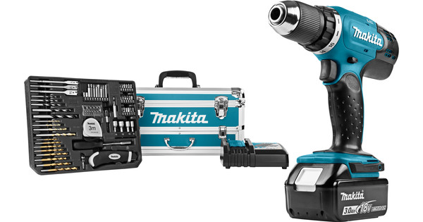 Makita DDF453RFX2