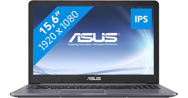 Asus VivoBook Pro N580GD-E4729T