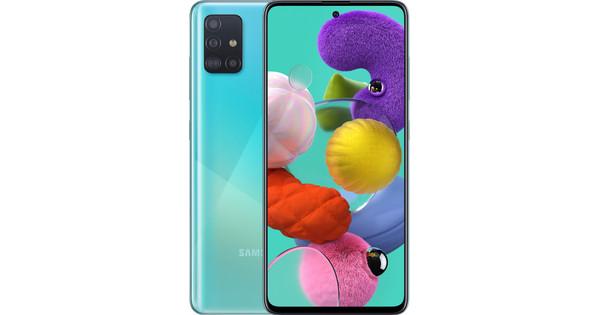 Samsung Galaxy A51 128GB Blue