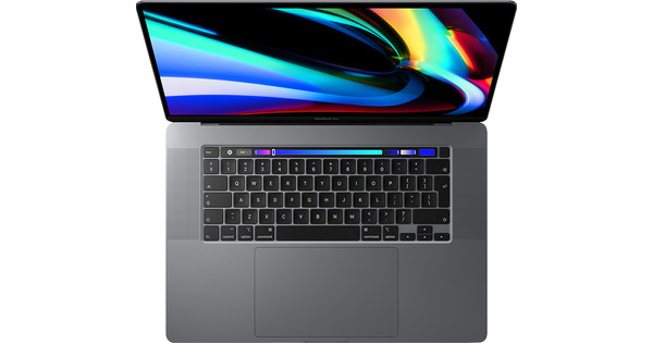 Apple MacBook Pro 16 inch (2019) 2,4 GHz i9 32 GB/1 TB 5300M