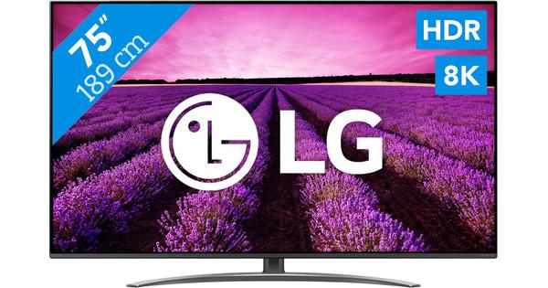 LG 75SM9900PLA