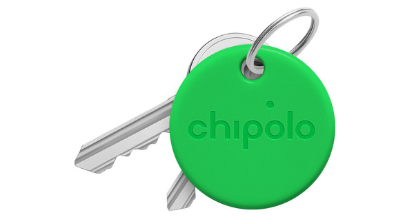 Chipolo One Groen