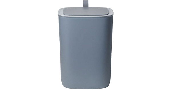 EKO Morandi Smart Sensor afvalbak 12L grijs