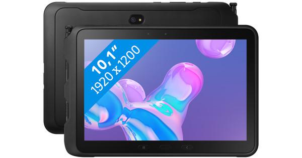 Samsung Galaxy Tab Active Pro 64 GB WiFi + 4G Black