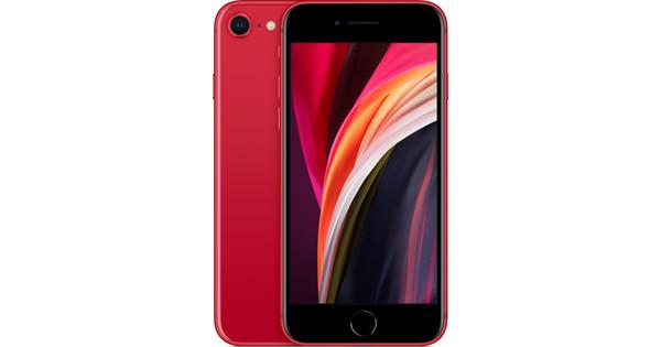 Apple iPhone SE 64 GB RED