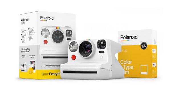 Polaroid Now Everything Box Wit