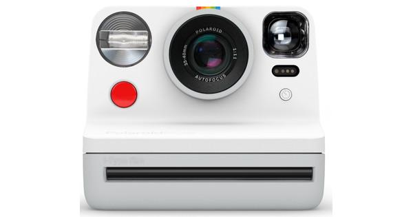 Polaroid Now Wit